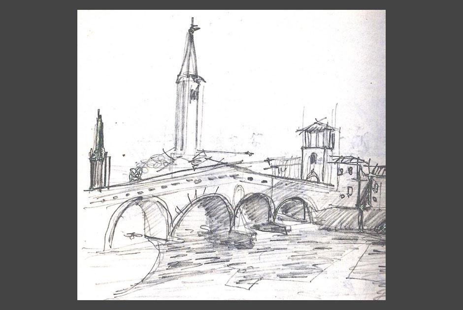 Ponte di Verona