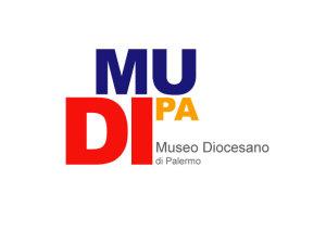 Logo Museo Diocesano Palermo