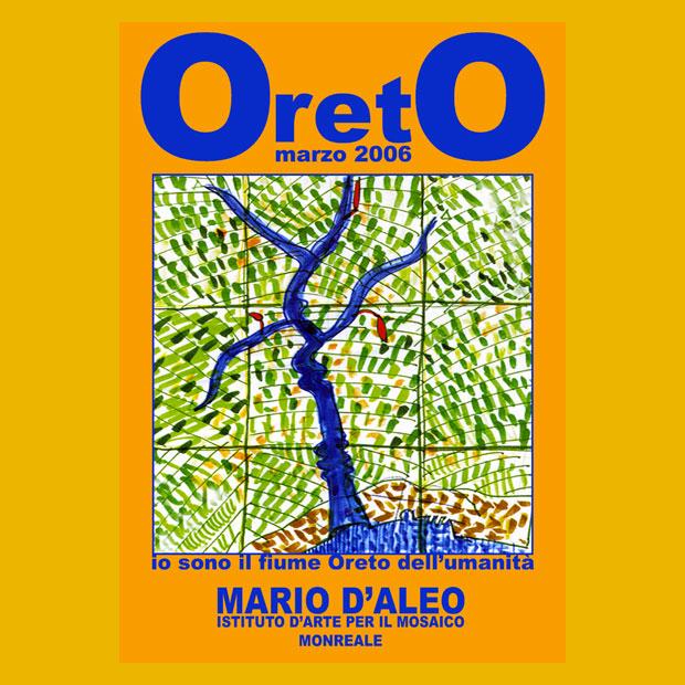 Logo Oreto