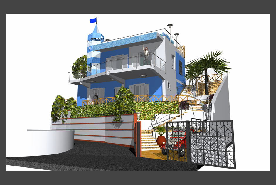 Villa Addaura