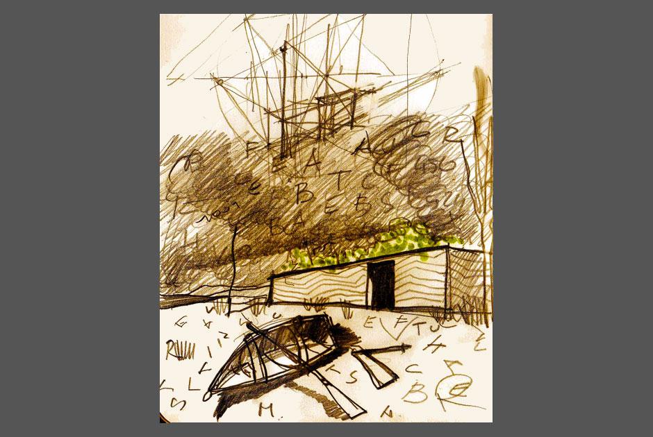Barca narrone