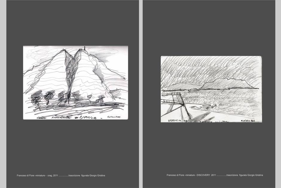 Trascrizioni figurate di Giorgio Gristina