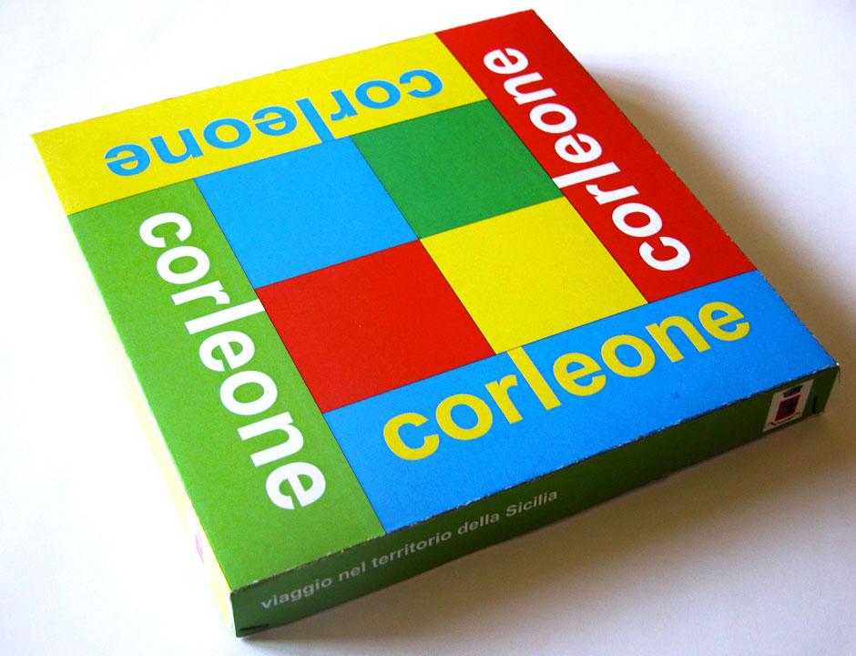 Un gioco da tavola per Corleone