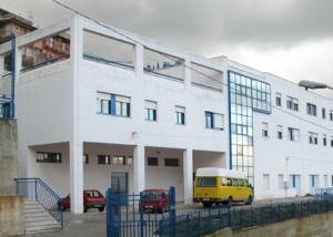 Scuola Media Montelepre