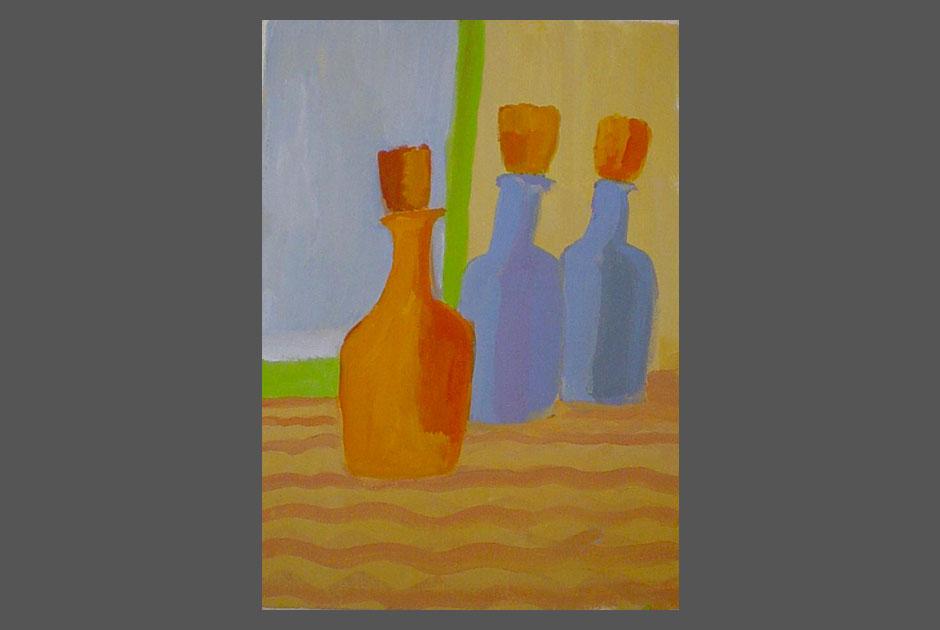 Due bottiglie