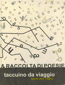 Carta per ragni - Pubblicazione di Giorgio Gristina