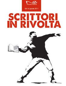 Scrittori in rivolta - Pubblicazione di Giorgio Gristina